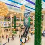 KARACHI FESTIVITIES MAGNIFY AS THE DOLMEN MALL CELEBRATES INDEPENDENCE WEEK