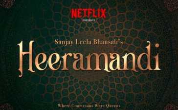 Sanjay Leela Bhansali Digital Debut