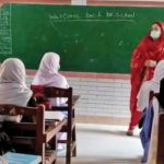 Schools in Sindh to remain closed for another week