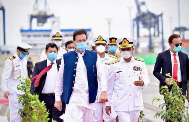 PM Inaugurates Shift Lift & Transfer System