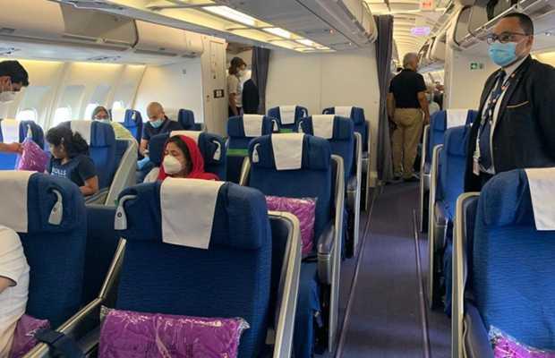 PIA domestic flights