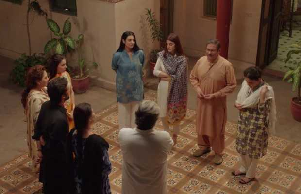 Laapata Episode-3 Review