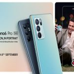 OPPO Reno6 Series To Launch in September