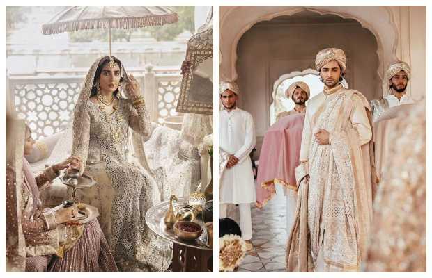 Ayeza Khan wedding anniversary