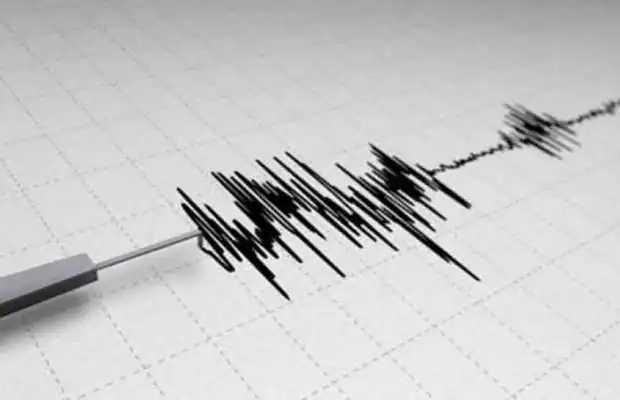 4.8-magnitude earthquake hits Swat