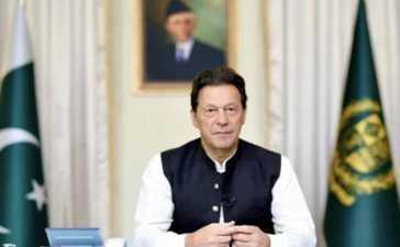 Imran Khan Reaction on sindh decision