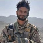 Pak Army captain martyred, 2 soldiers injured in an IED attack in Balochistan
