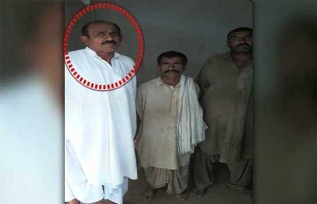 Brother of ex-MNA Jamshed Dasti killed