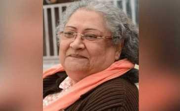 Veteran actress Durdana Butt death