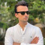 Usman Mukhtar joins star studded cast of 'Sinf-e-Aahan'