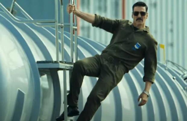 Akshay Kumar Starrer BellBottom banned