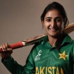 Bismah Maroof blessed with baby girl