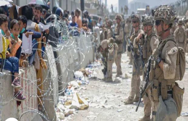 7 Afghans killed