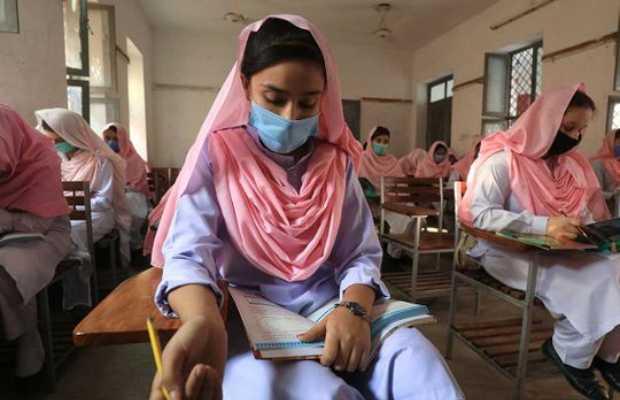 Schools in Sindh