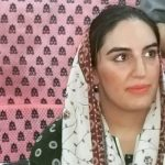 Bakhtawar B-Zardari demands a ban on entry of men without family in public places