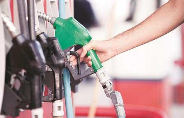 petrol news price in Pakistan