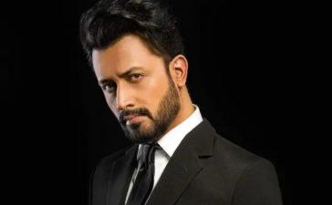 Atif Aslam's acting debut