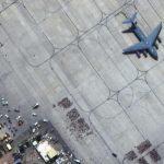 Ukraine FM denies report of evacuation plane being hijacked from Afghanistan