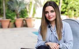 Armeena Khan youtube channel