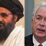 CIA director met Taliban leader secretly in Kabul: Report