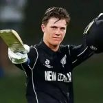 Finn Allen tests positive for Covid-19 ahead of NZ vs Ban 5-match T20I series