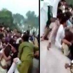 Minar-e-Pakistan Incident: Police arrest 66 men after identification