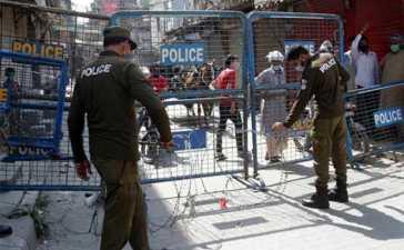 Punjab extends lockdown