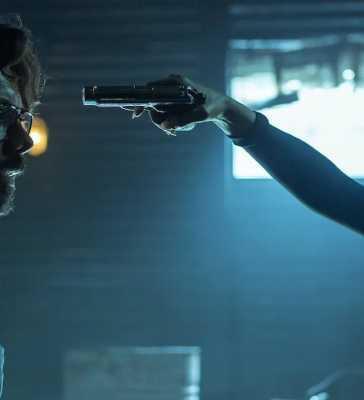 Netflix's Money Heist 5 trailer