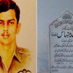 Pakistan observes 50th Martyrdom Anniversary of Nishan-e-Haider Rashid Minhas