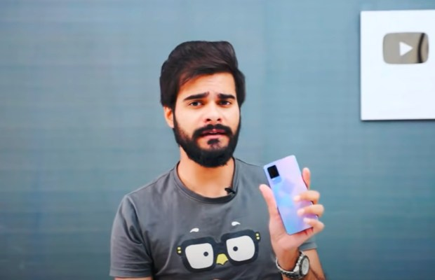 Saad Ahmad - PhoneWorld PK
