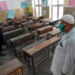 All educational institutions to remain closed in Sindh till further orders