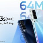 The Best Social Entertainment Partner: vivo Y53s Launched in Pakistan