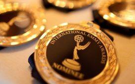 2021 International Emmy Nominees