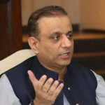 Aleem Khan decides to tender his resignation