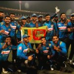 Angelo Perera vouches for security arrangements in Pakistan