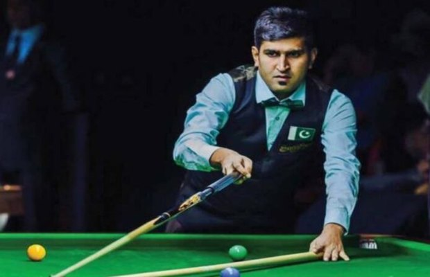 Babar Masih qualifies for semifinal