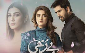 Berukhi Episode 1 Review