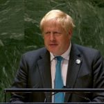 British PM Boris Johnson tells the world to follow the example of Pakistani premier Imran Khan