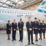 British Airways launches BA Better World, its new sustainability programme