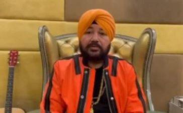 Daler Mehndi requests PM