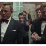 Daniel Craig's Farewell Speech After Wrapping No Time to Die Goes Viral