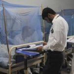 Dengue cases on surge in Punjab