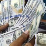Dollar hits a historic high at Rs 168.95 in the interbank market