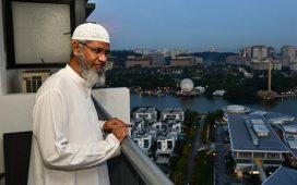 Leading Islamic scholar