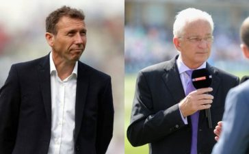 David Gower lashes out at ECB