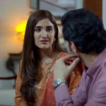 Ek Jhoota Lafz Mohabbat Ep-4 Review: Areesha is proving to be a mean girl!