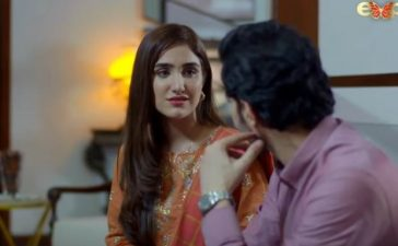 Ek Jhoota Lafz Mohabbat Ep-4 Review