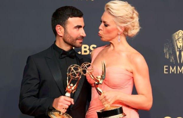 73rd Primetime Emmys Awards