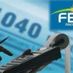 FBR reduces sales tax on high-speed diesel