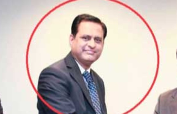 FIA Lahore arrested Asim Suri